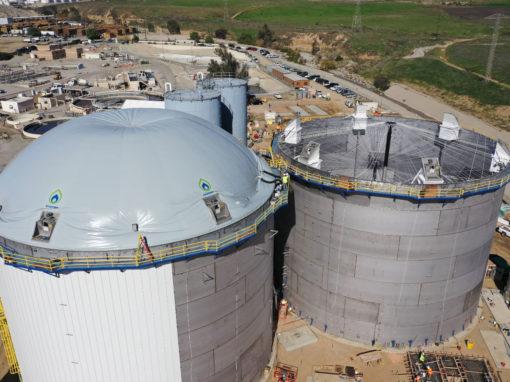 Rialto Bioenergy Facility