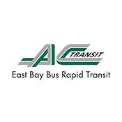 Alameda County Transit logo