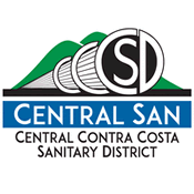 Central Contra Coast Sanitary District logo