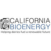 California Bioenergy logo