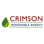 Crimson Renewable Energy logo