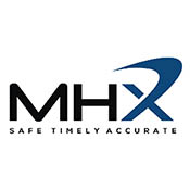 MHX Distribution logo