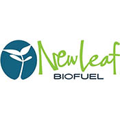 New Leaf Biodiesel logo