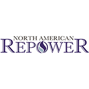 North American Repower logo