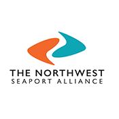 Northwest Seaport Alliance logo