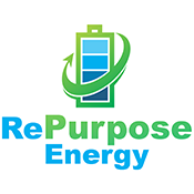 RePurpose Energy logo