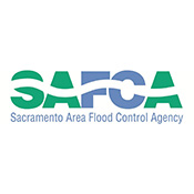Sacramento Area Flood Control Agency logo