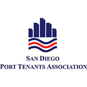 San Diego Port Tenants Association logo