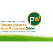 Santa Barbara Waste Management Authority logo