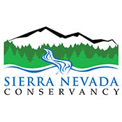 Sierra Nevada Conservancy logo