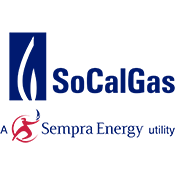 SoCalGas logo