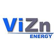 ViZn logo