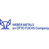 Weber Materials logo