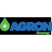 Agron logo