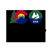 CO Dept of Natural Resources logo