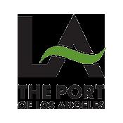 Port of Los Angeles logo