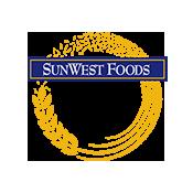 Sunwest Foods logo