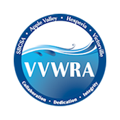 Victor Valley Wastewater Authority logo