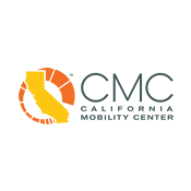 California Mobility Center logo