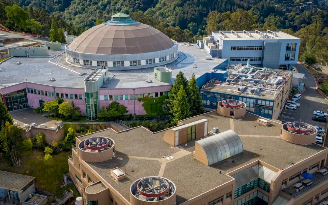 Lawrence Berkeley National Labs To Research And Develop Methods Of Dynamic Energy Management