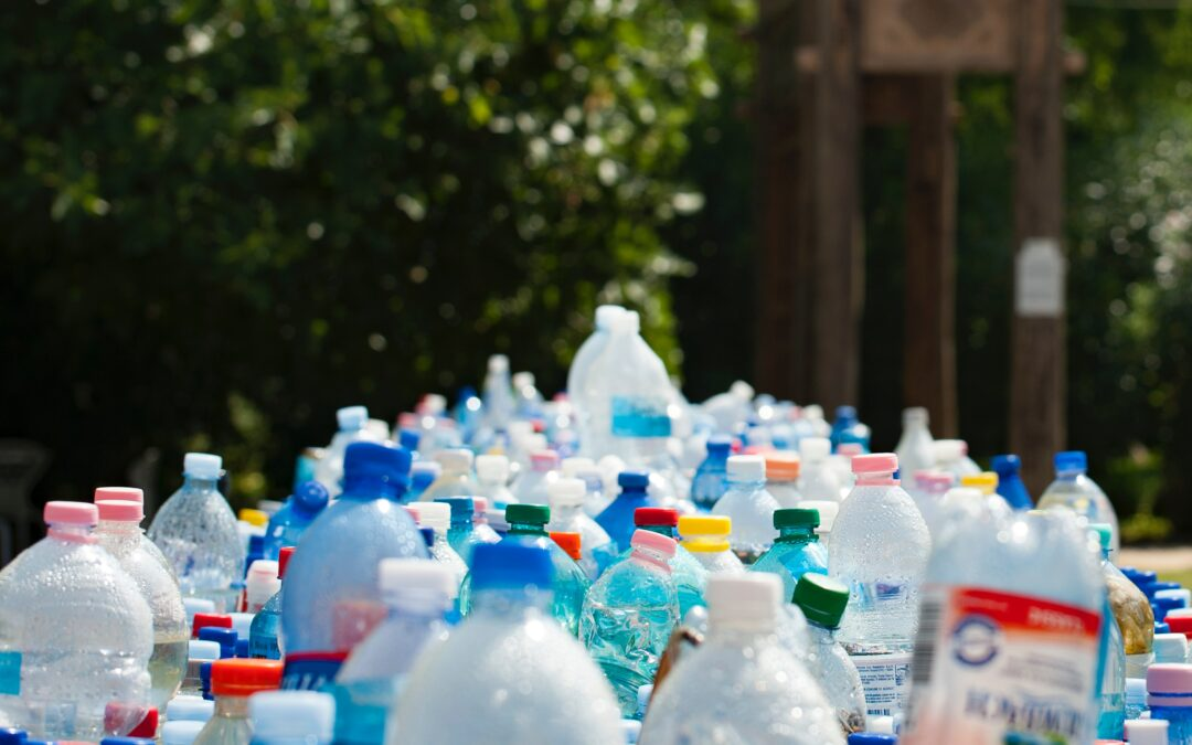 Green Impact Expands Plastics Recycling & Upcycling Capabilities